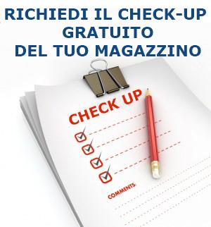 Richiedi check up gratuito